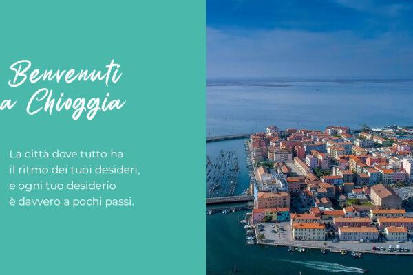 Portale turistico ufficiale di Chioggia